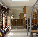 Biblioteca S. Francesco della Vigna - Venezia