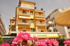 Hotel El Salvador - Jesolo
