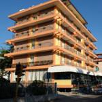 Hotel Toledo - Jesolo